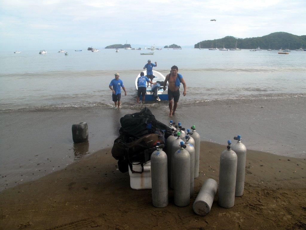 Playa del Coco - Costa Rica